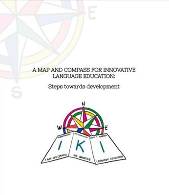 A Map and Compass for Innovative Language Education published