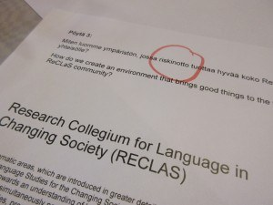 Visioiden voimin kohti soveltavan kielentutkimuksen tulevaisuutta