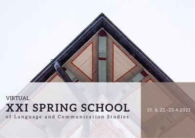 A fine repertoire of research in the making – reflections from the Spring School 2021