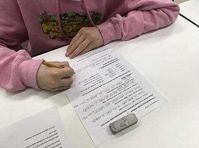 Arvioinnin täydennyskoulutusta perusopetuksen ja lukion kieltenopettajille