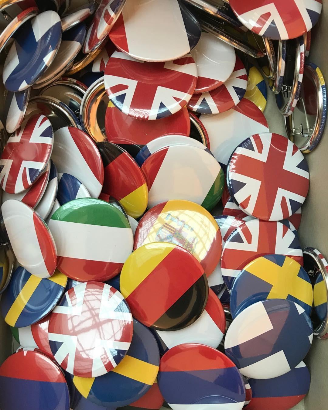 Lippuja